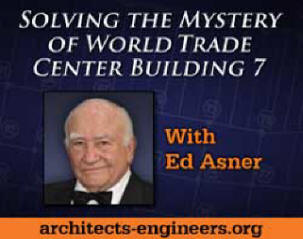Architects and Engineers - Solving the Mystery of WTC 7)